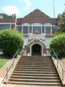 George W. Adair Middle School