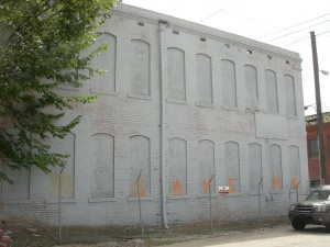 20 Hilliard St.