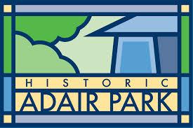 Adair Park logo