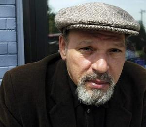 Award-winning playwright August Wilson. Credit: Associated Press