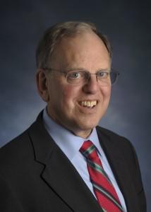 Ken Bernhart