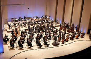 The Atlanta Symphony Orchestra resumed its season after reaching an agreement with management. Credit: atlantasymphony.org