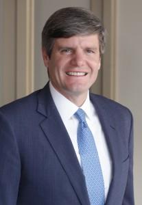 John W. Robinson III