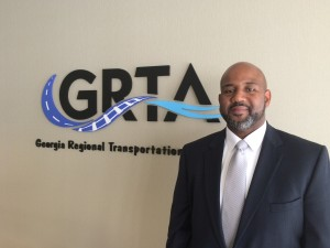 Chris Tomlinson was confirmed Wednesday as GRTA's executive director. Credit: David Pendered