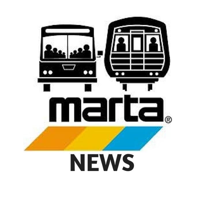 MARTA news