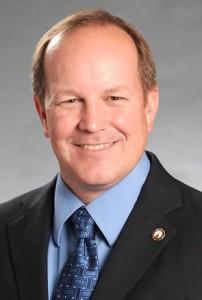 Rep. Buzz Brockway (R-Lawrenceville)