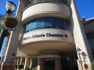 Metro Atlanta Chamber building