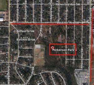 Perkerson Park