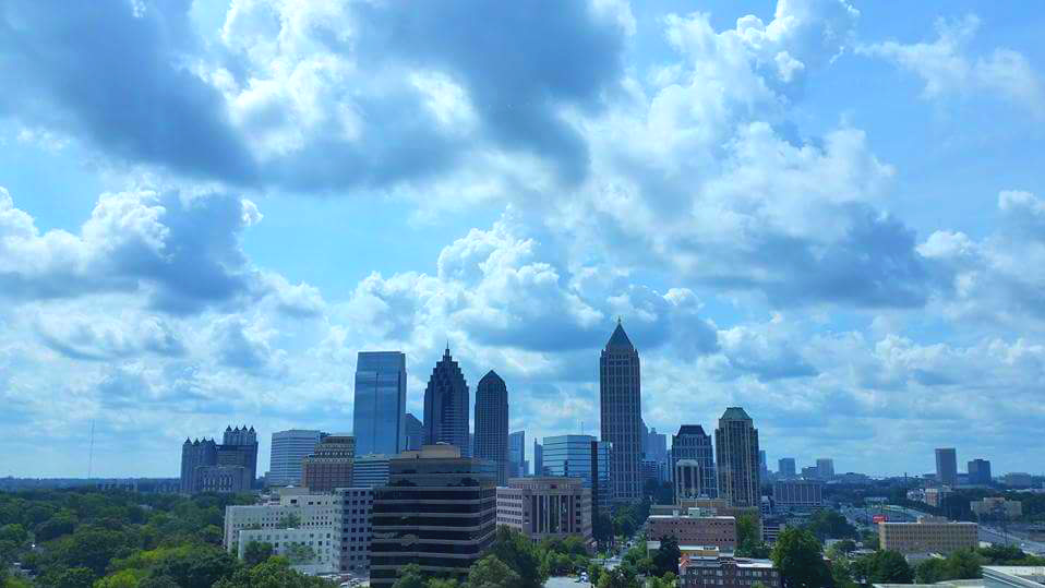 Our ATL: Peachtree