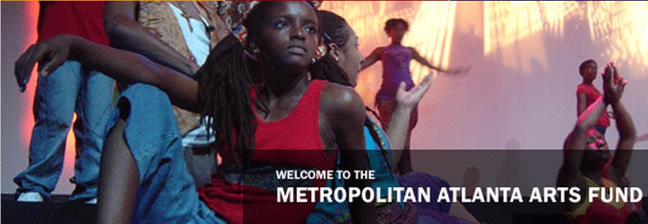 Metropolitan Atlanta Arts