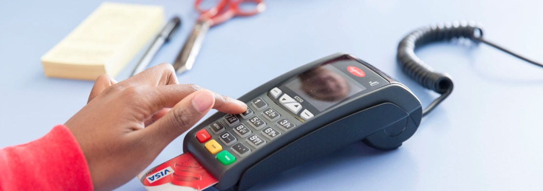 Worldpay processing system