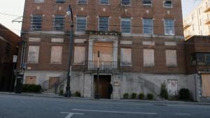 Butler Street YMCA