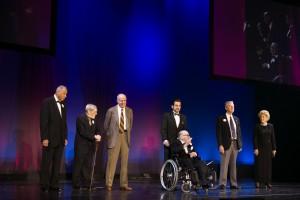 gala honorees