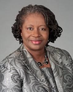 Atlanta Councilmember Joyce Sheperd