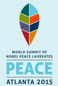 Nobel Summit logo