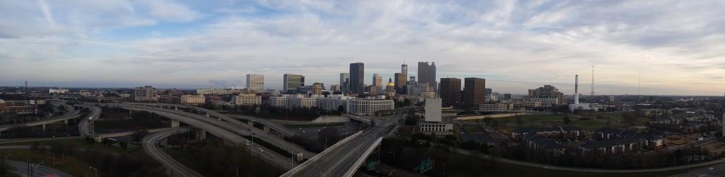 Southside View by Beth Keller