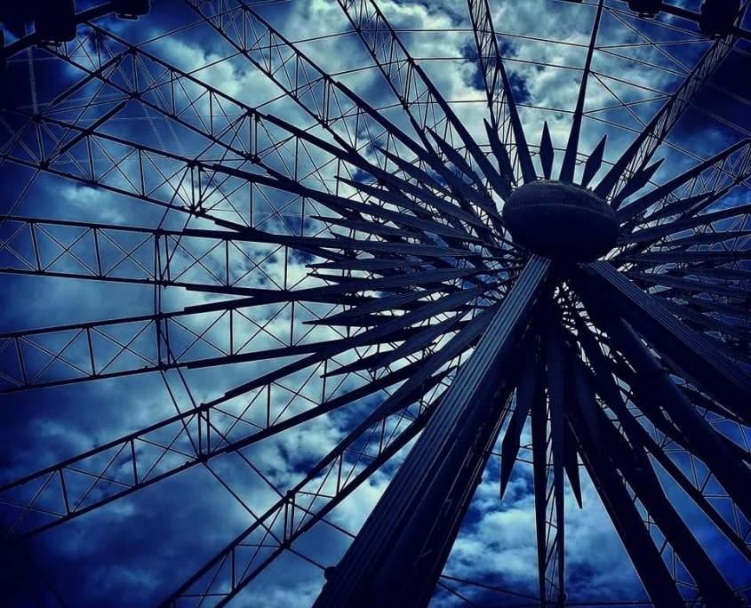 Skyview by Beth Keller