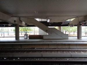 Avondale MARTA station
