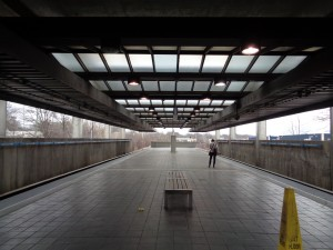 Edgewood MARTA station