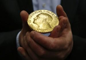 Mayor Kasim Reed has withdrawn the city of Atlanta's involvement in organizing the Nobel Peace Prize Summit. Credit Patrick Semansky / Associated Press