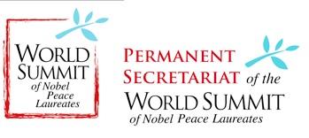 nobel peace summit