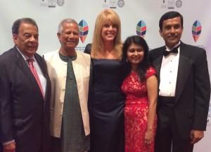 Young, Yunus, Laura Seydel, Amin, Bhuiyan
