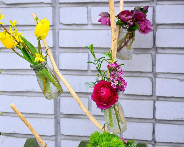 Candler Park Florist, Atlanta by Lisa Panero