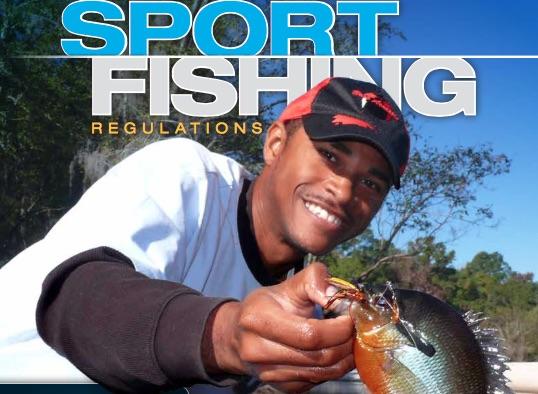 Fishing licenses