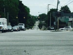 Memorial Drive, DeKalb County