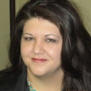 Rachael Stafford, project director, Rocky Mountain ADA Center.