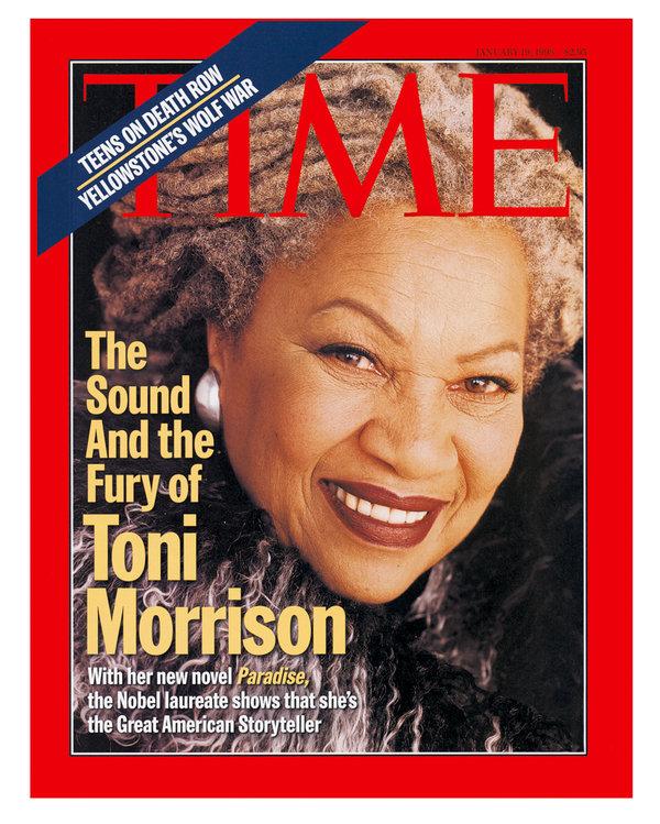 Time magazine, 1998