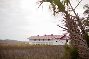 The Pin Point Heritage Museum was once an oyster factory that supported the Pin Point community from the 1890s onward. Photo: Katie McGee Photography