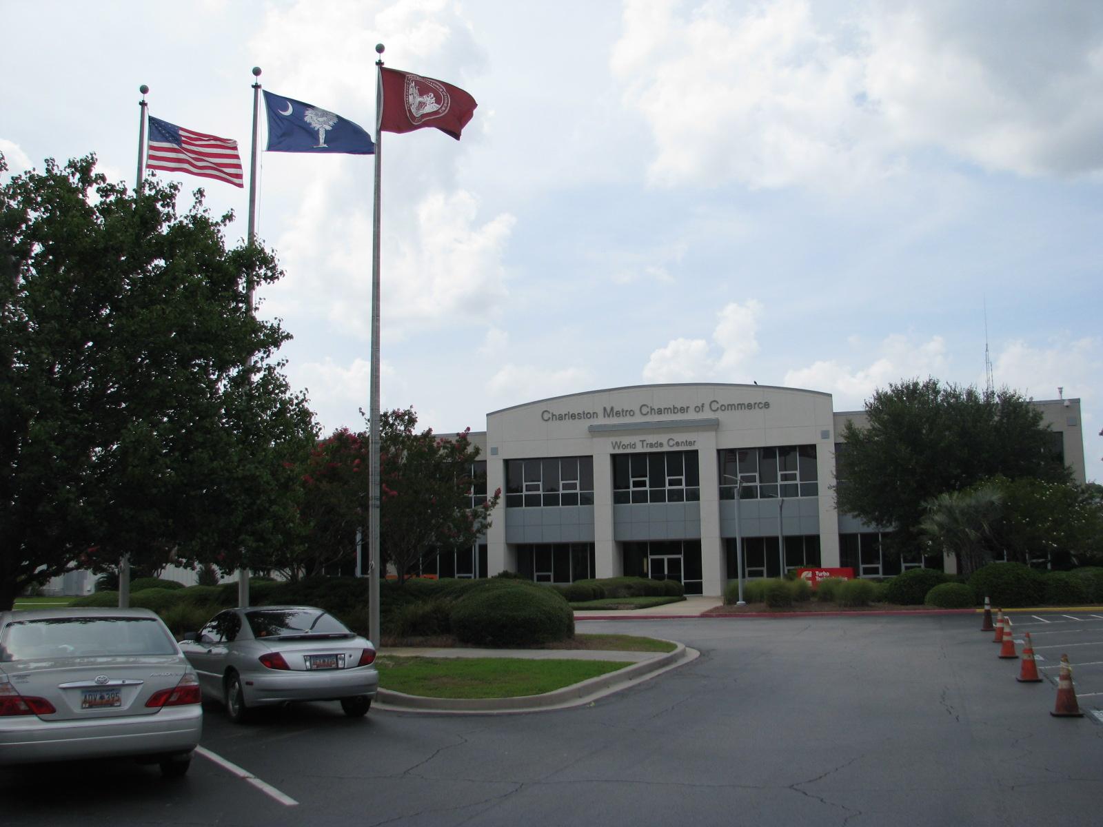 Charleston Chamber