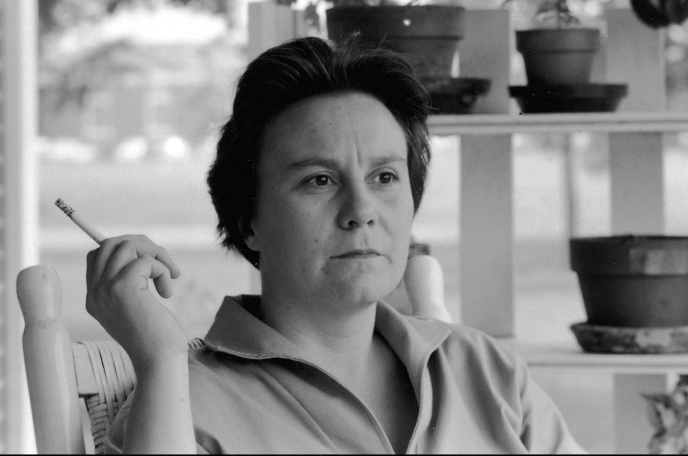 """Harper Lee's new novel could be a """"black swan."""" Photo: Donald Uhrbrock / Time Life Pictures / Getty"""