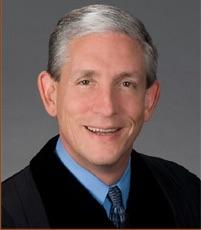 Georgia Supreme Court Justice David Nahmias