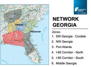 Network Georgia