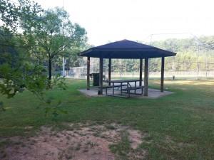 city park pavilion