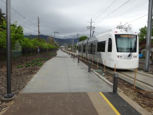 S-Line Salt Lake City