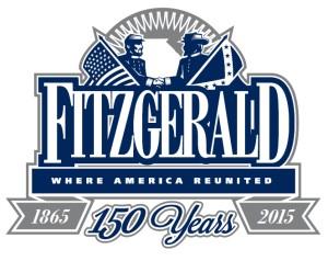 fitzgerald georgia 150 years since end of civil war