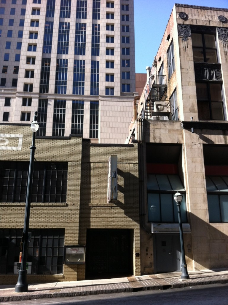 Old and new on Andrew Young by Kelly Jordan