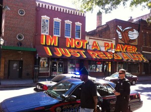 South Broad Street Atlanta
