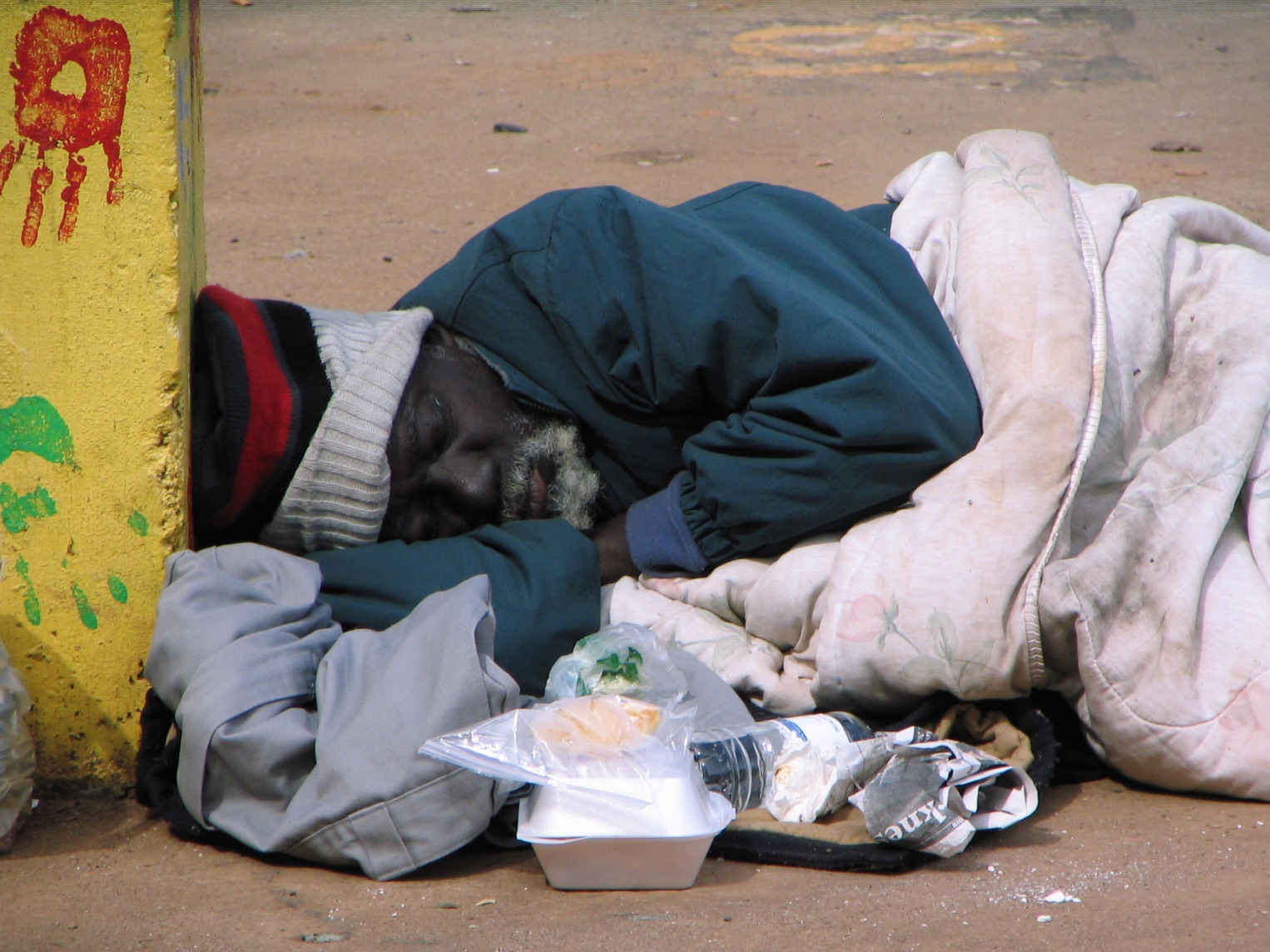 Homeless in Atlanta, Metro Atlanta Task Force for the Homeless