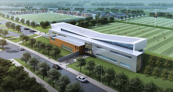 The Atlanta United soccer franchise plans to build its headquarters and $35 million training facility in DeKalb County. The DeKalb County Commission voted to approve the agreement with Atlanta United FC. It would involve a $12 million investment by the county. Credit Atlanta United