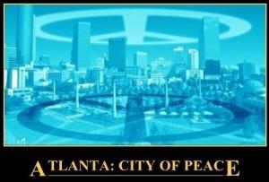 Atlanta: City of Peace