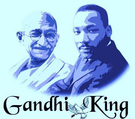 Gandhi King