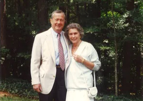 Jimmy and Karen Sibley