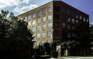 Manuel Maloof Building
