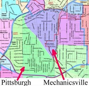 Mechanicsville