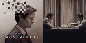 """""""Pawn Sacrifice"""" - scenes from the movie"""