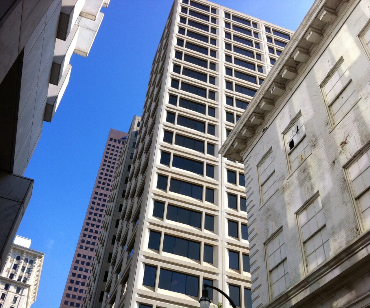 Bell Building